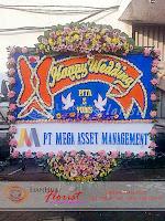 bunga papan pernikahan, bunga ucapan selamat, toko karangan bunga, toko bunga jakarta, toko bunga, florist jakarta