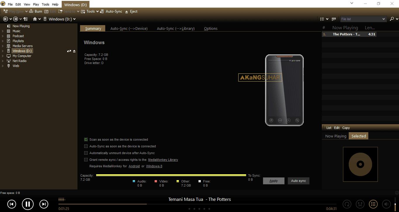 Download MediaMonkey Gold Full Activation Key