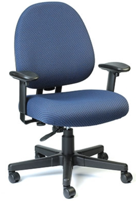 Eurotech Seating Cypher Chair