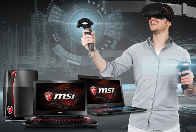 MSI GS63VR 6RF Stealth Pro - Full Review and Benchmarks