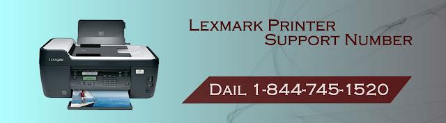Lexmark Printer Tech Support
