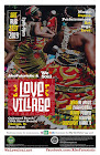 Sat 8/31: Love Village @ Oakwood Beach