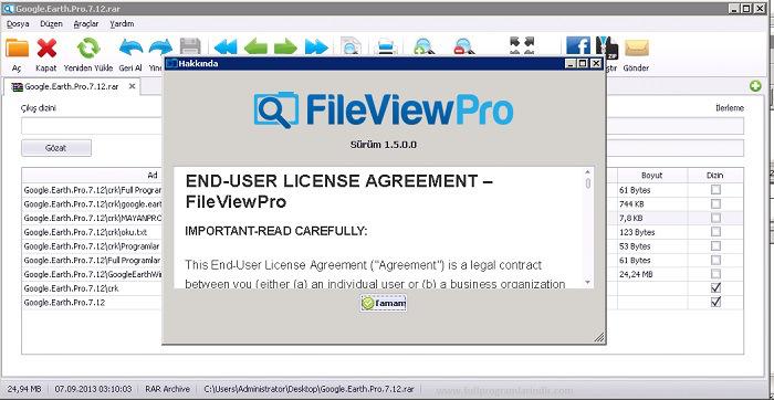 file view pro license key free download