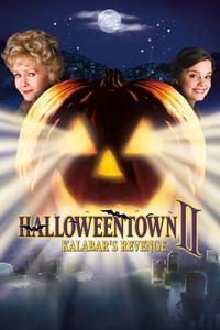 Poster Halloweentown II: Kalabar's Revenge