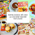 Popin cookin- Đồ chơi nấu ăn Kracie khiến trẻ em Nhật Bản thích mê