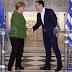 Αλέξης Τσίπρας - Άνγκελα Μέρκελ: Η συνέντευξη Τύπου στο Μέγαρο Μαξίμου (video)