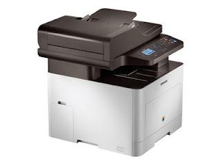 Download Driver Printer Samsung CLX-6260FW