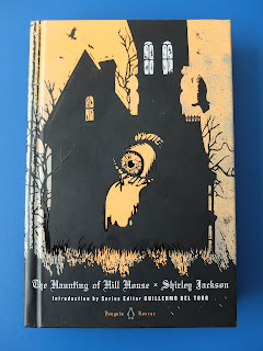 The Haunting of Hill House by Shirley Jackson | Two Hectobooks