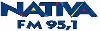 Rádio Nativa FM de Manaus AM ao vivo