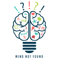 Mind Not Found