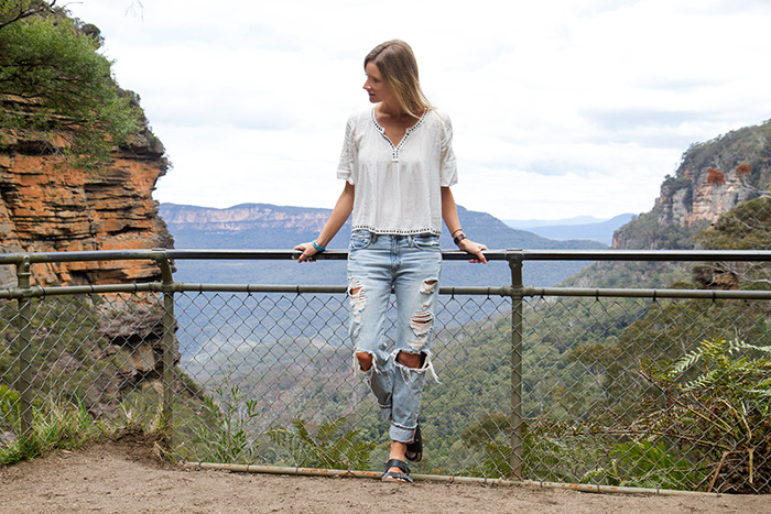 Blue Mountains | Australia | Digital Nomad