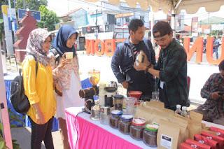 Festival Ngopi Bareng PT.KAI