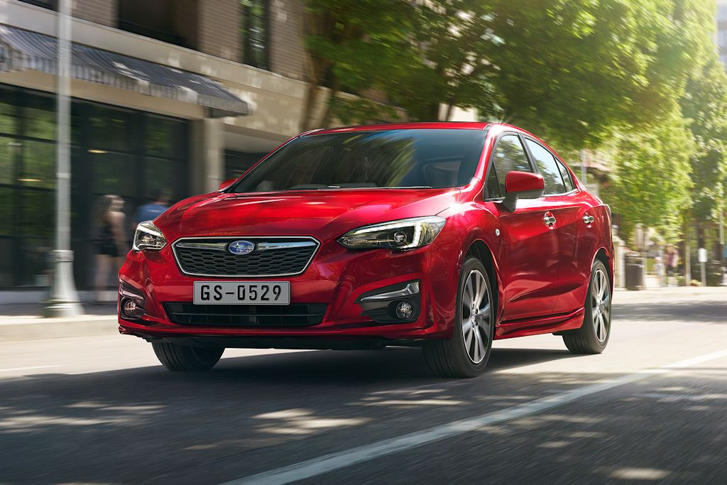 With The Philippine Launch Of 2017 Subaru Impreza Still Two Months Away Information About It Will Slowly Trickle Into Internet