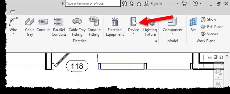 bim chapters  revit lighting fixtures  switching