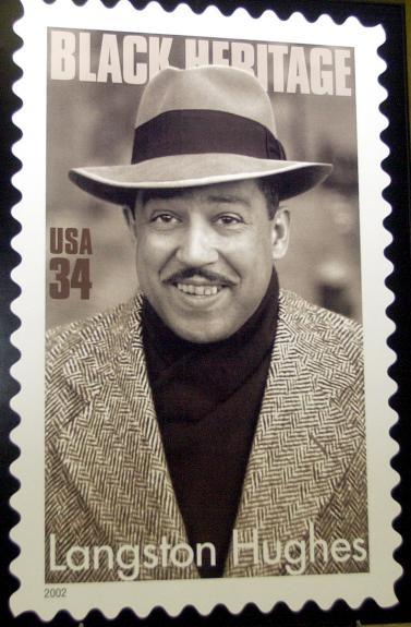 Langston Hughes: 10 Facts