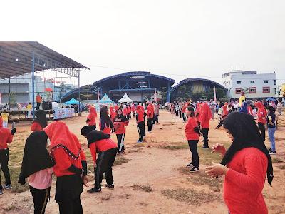 Lapangan SP Plaza Batuaji