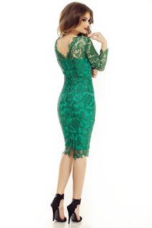 rochie-de-petrecere-din-dantela-verde-3