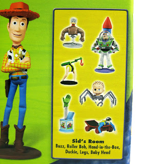 toy story figure set hasbro