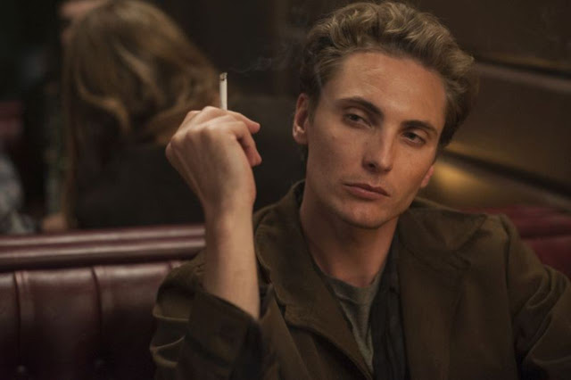 "TWIN PEAKS  "" Come into this cool forest, and make a cool thing with cool people"" così Lynch ha chiesto a Eamon Farren di partecipare a Twin Peaks."