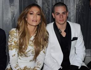 Jennifer López y Casper Smart terminan relación