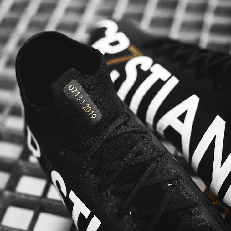 3810b7f1dfe Restock  Limited-Edition Nike Mercurial Superfly Cristiano Ronaldo ...
