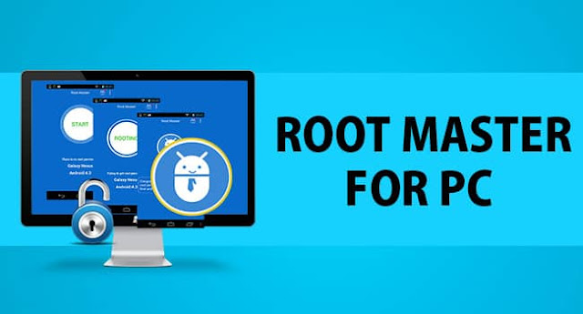 Download Root Master for PC