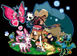 For or against Pokémon GO?