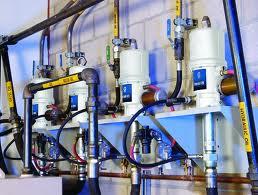 Como Mejorar la Lubricación de Maquinaria Industrial