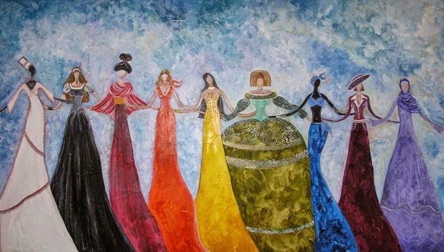 Cuaderno de mujeres jean shidona bolen nosotras fandeluxe Images