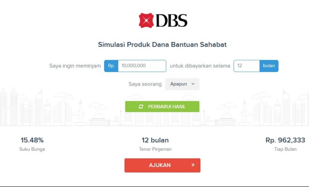 Ini Penyedia Pinjaman Yang Bisa Mengabulkan Pinjaman Online Tanpa
