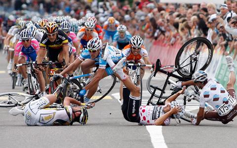 George Kienstra on Tour 2015 Dinsdag 30 juni Vallen