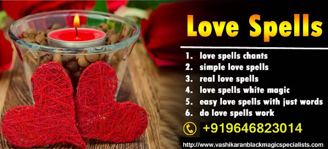 What is the most effective and quick love spells to get ex back