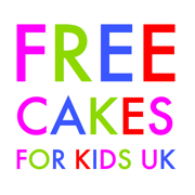 Supporting 'Free Cakes for Kids'
