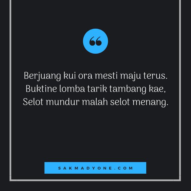 Kata Lucu Status Wa Bahasa Jawa Cikimmcom
