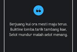 100 Gambar Status Whatsapp Lucu Bahasa Jawa Terbaru 2019