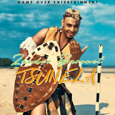 Zander Baronet - Tsunela (Prod. MGT Records) 2018 | Download Mp3