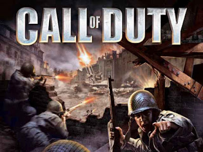 Call Of Duty 1 GamesOly4U