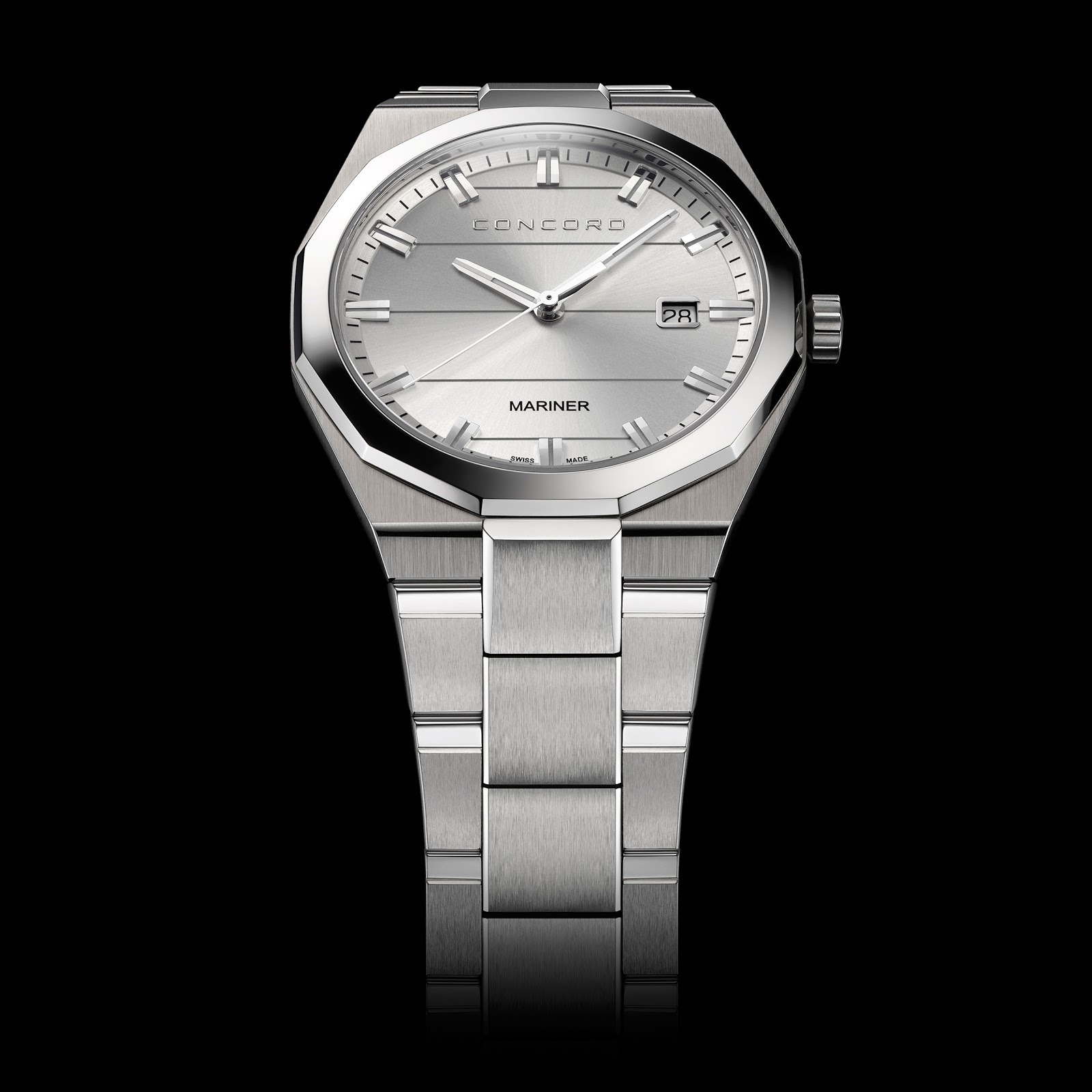 Concord Mariner Automatic Watch
