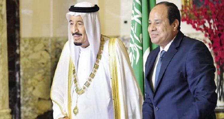الإمارات لحل أزمة مصر والسعودية ورسالة قوية من السيسي إلي الملك سلمان