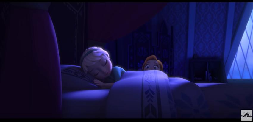 Disney Princess - Frozen - I migliori momenti #1