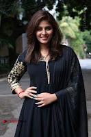 Anjali Latest Stills in Black Anarkali Dress at Taramani Success Meet .COM 0004.jpg