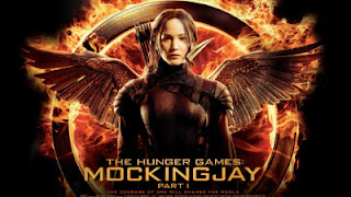 Film Protected The Hunger Games Mockingjay – Part 1 (2014) Gratis