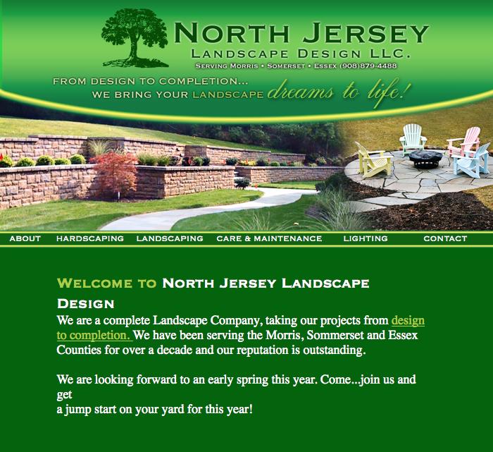 www.northjerseylandscapedesignllc.com