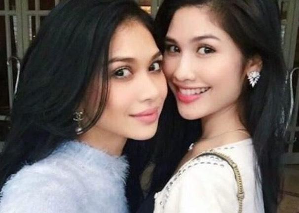 Afifah Nasir Kantoi Dengan Aliff Aziz, Ini Kenyataan Anzalna Nasir