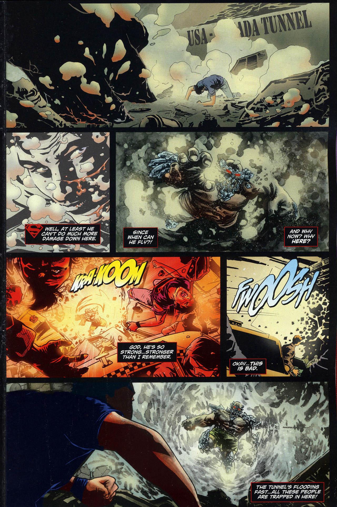 Superboy [I] Issue #6 #6 - English 9