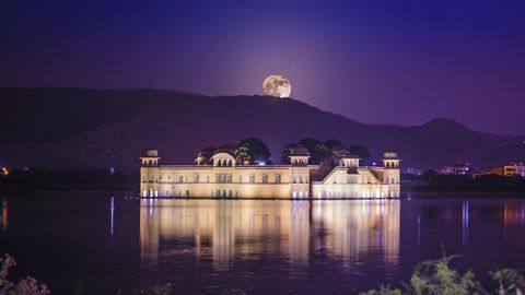 17 Best Places To Travel In Jaipur, India