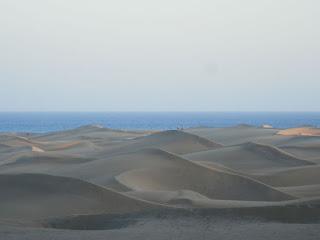 Gran Canaria 2015 dune