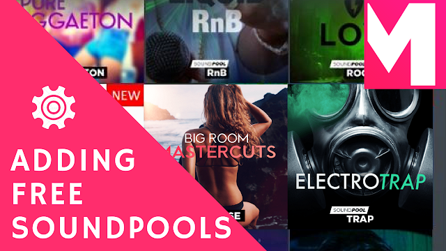 Free download magix soundpool