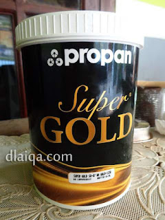 cat Propan Super Gold SG-07