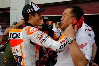 Shuhei Nakamoto Tinggalkan HRC, Honda Sibuk Cari Pengganti